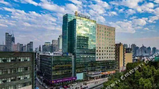 寧波天一廣場新園麗呈酒店