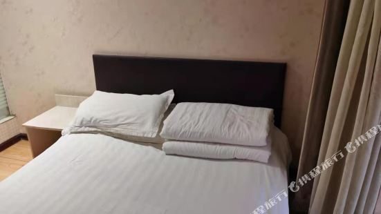 牡丹江卓怡快捷賓館