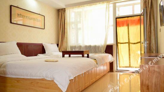 祈賜拉姆林Hotel(五台山店)