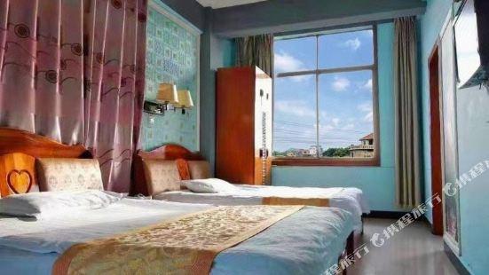騰沖文城酒店