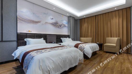 Dongfangyun business hotel,shanghang