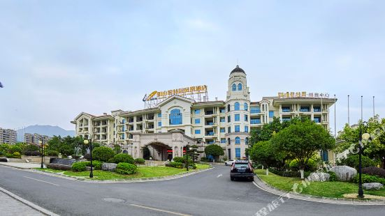Country Garden Phoenix Hotel Yangshan