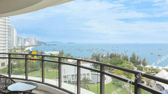 Dayan Seaview Holiday Hotel (Huidong Haigongyuan)