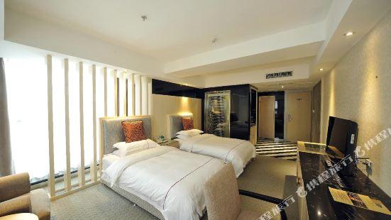 E Jia Hotel (Chengdu Zhengxi)