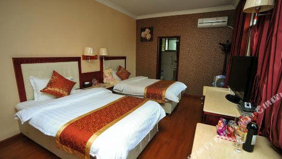 Longshan Villa Haiyue Hotel