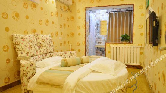 艾尚520精品酒店(石家莊鹿泉店)