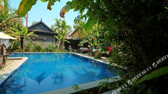 Retreat Villa Boutique & Spa Siem Reap