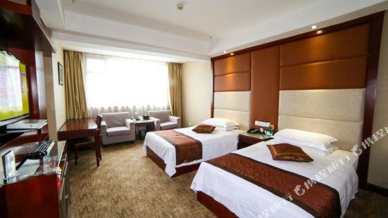 荊門海濱大酒店
