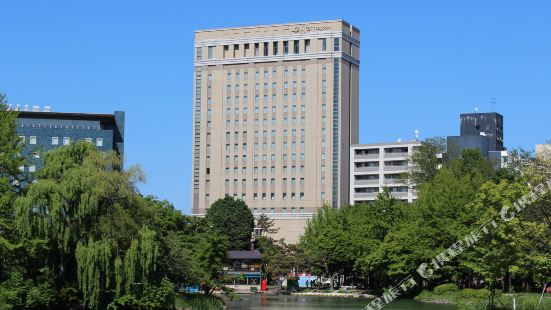 札幌Lifort酒店
