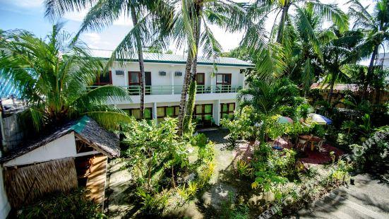 Secret Garden Hotel Boracay