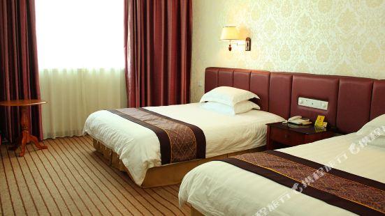 진동 호텔