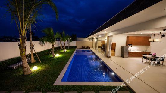 Angkor Rendezvous (Pool Villa)