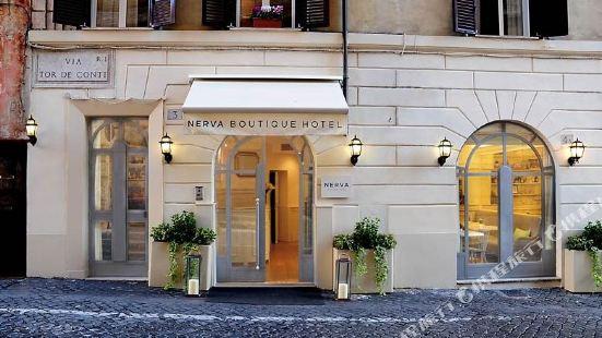 Nerva Boutique Hotel