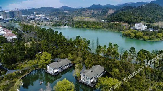 Weisheng Xiangyi Resort (Yunyi Building)