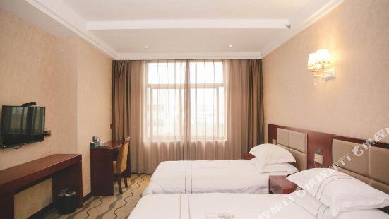 Huzhou jiahong holiday hotel