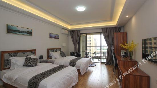 Zhijia Apartment (Guilin Gaoxin Wanda Plaza)