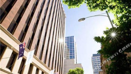 Rentals Short Term-471 Little Bourke Street- Premium Executive Suite