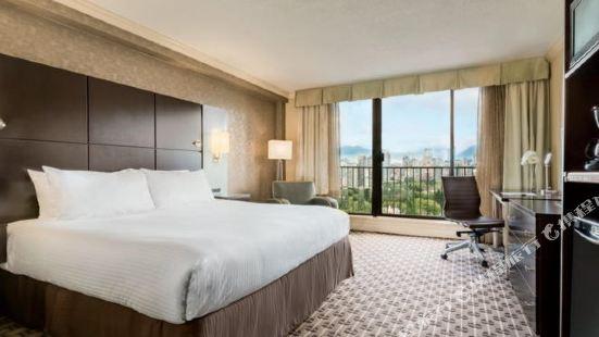 Park Inn & Suites by Radisson Vancouver
