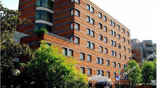 Residence Hotel Siloe