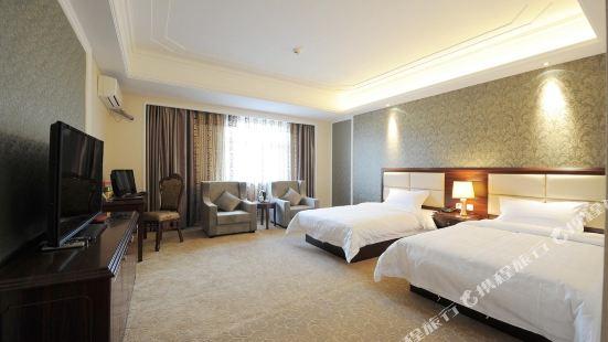 Taike Business Hotel