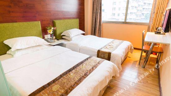 Dadu Express Hotel (Guangzhou Taisha)