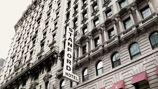 호텔 스탠퍼드 뉴욕