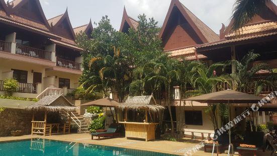 Kata Interhouse Resort