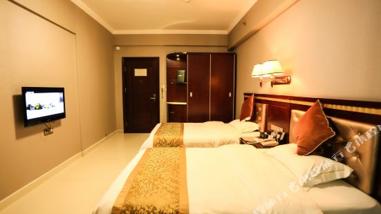 Haijing Holiday Hotel