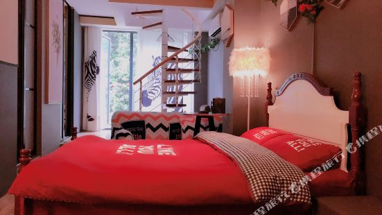 咸寧森林温泉之家公寓(2號店)
