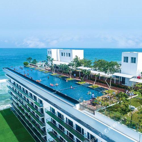 科倫坡馬裏諾海灘酒店