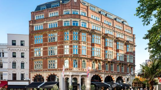 Radisson Blu Edwardian Hampshire Hotel London