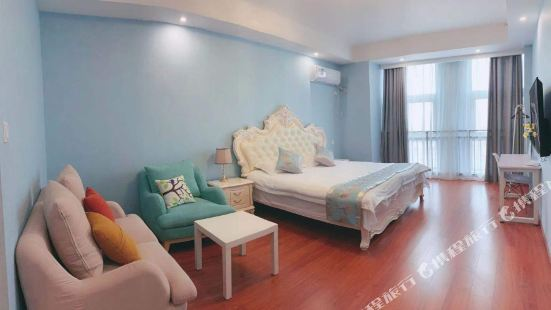 Aishang Apartment Hotel