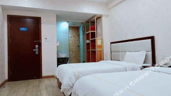 Aizhu fashion hotel, changsha