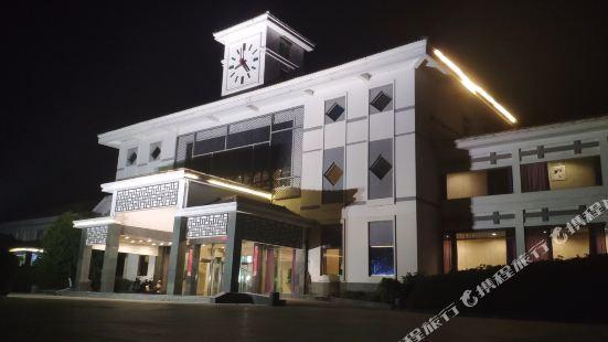泰州溱湖酒店