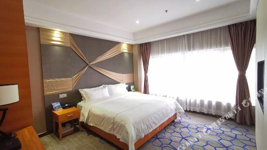 LaiKadiya Hotel (Shenzhen ADC Hongling North Railway Station)