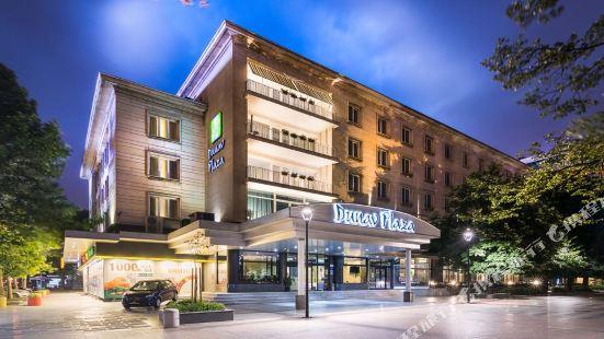 多瑙河大酒店