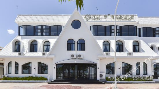 Floral Hotel Mishi Seaview