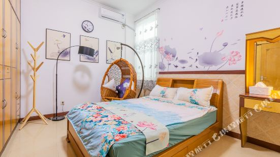 廣州荷花小宅公寓