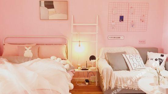 成都果果→_→公寓