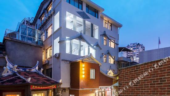 Tianyi Inn (Xiamen Zhongshan Road Pedestrian Street)