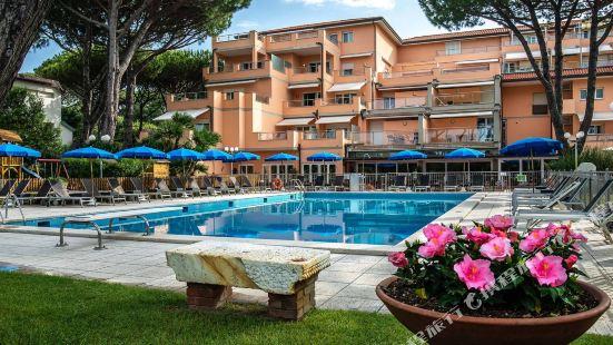 韋西利亞宮殿酒店
