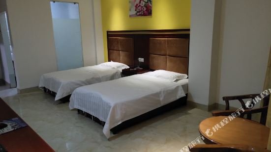 Longzhou Xinlong convenient hotel