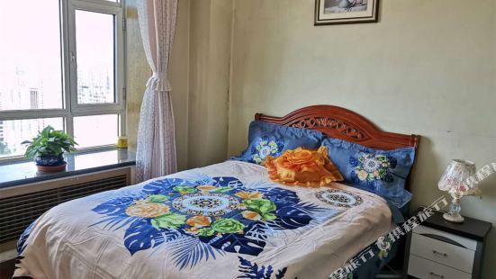 西寧夏都旅行者之家公寓