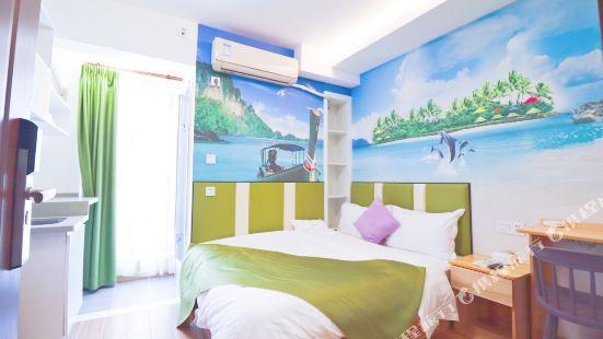 漳州璟園公寓