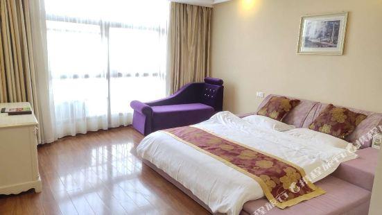 GreenTree Inn Jiangsu Yancheng Jianhu East Huiwen Road Columbus Square Business Hotel