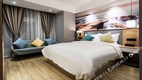 Chuanzhouzhou Hotel