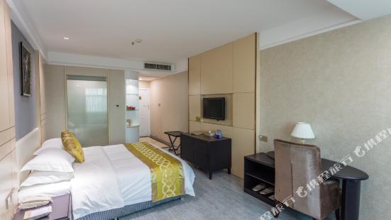 Sunjiang Hotel
