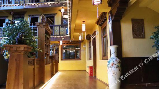 Asa Folk Hotel
