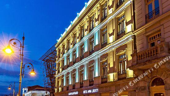 雅利伯帝酒店
