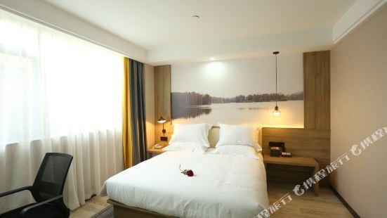 武漢玖玖愛主題酒店